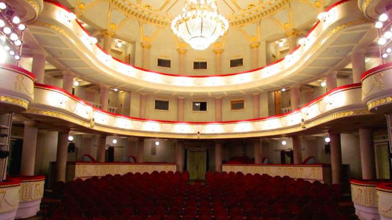 Începutul de noiembrie la teatru. Teatrul Național Mihai Eminescu te invită la spectacol!