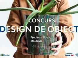 concurs refolosire obiecte plastic