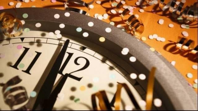 Superstiții și obiceiuri de Anul Nou