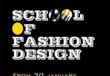 School Of Fashion Design Pentru Liceeni