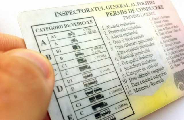 Cum să obții permisul de conducere.
