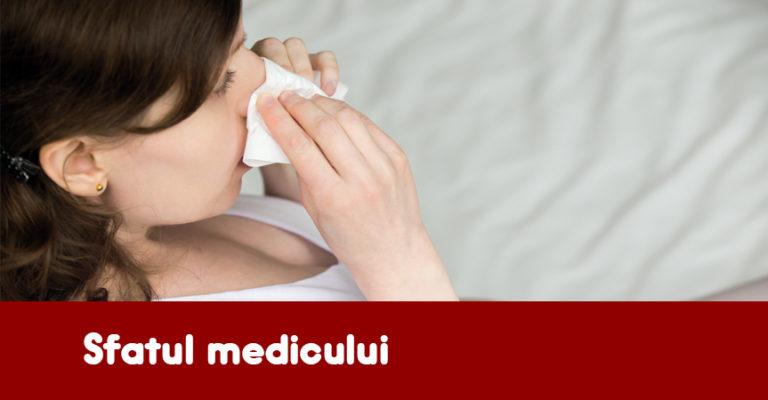 Viroza respiratorie: cauze, simptome, tratament și complicații