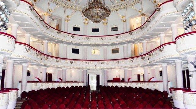 """Teatrul Național """"Mihai Eminescu"""". Repertoriul pentru 2-8 aprilie"""