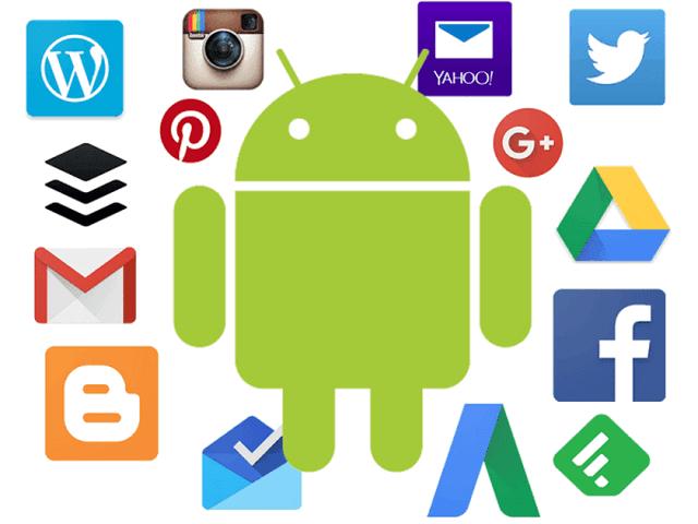 Cele mai utile și folosite aplicații pentru dispozitivele cu Android
