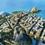 Insula Saadiyat, Abu Dhabi