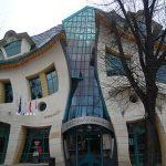 Casa Strâmbă (Sopot, Polonia)