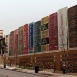 Biblioteca din Kansas (Kansas City, Missouri)
