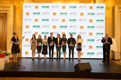 Orange Moldova apreciază cei mai buni studenţi ai ţării – Burse de Merit 2017