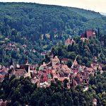 Sighișoara, Transilvania, România
