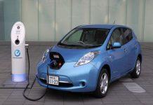 Vehicul electric