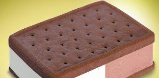 Înghețata Sandwhich