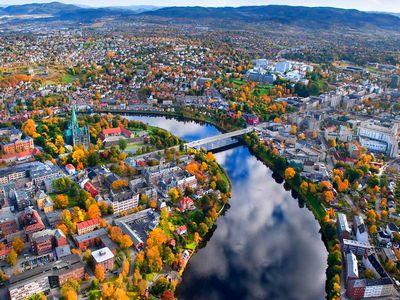 International Student Festival in Trondheim dă startul înscrierilor