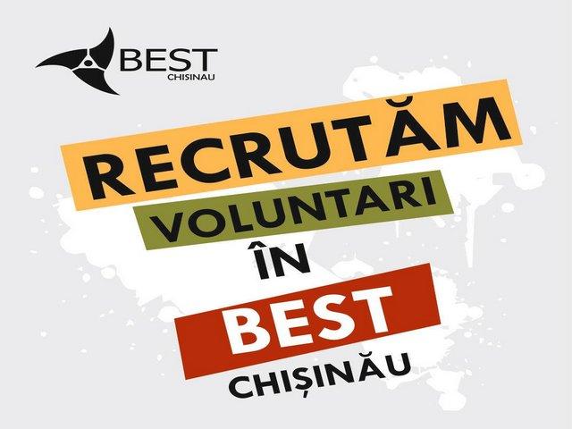 BEST Chisinau