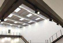 Sala de expoziție UTM