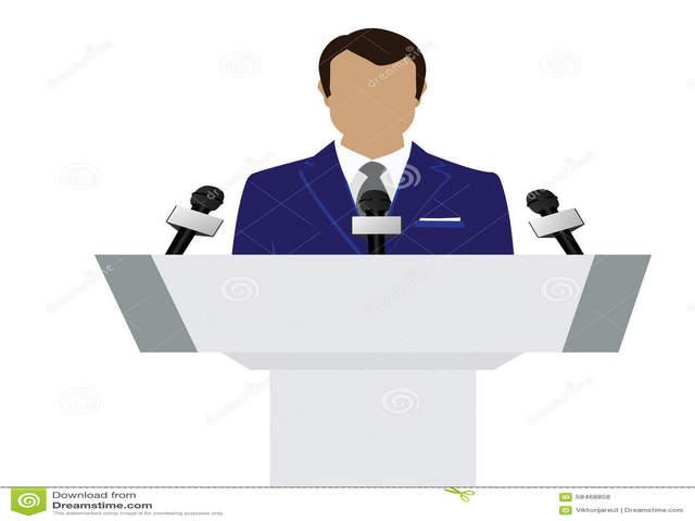 Clubul Oratorilor – valorifică-ți potențialul orator