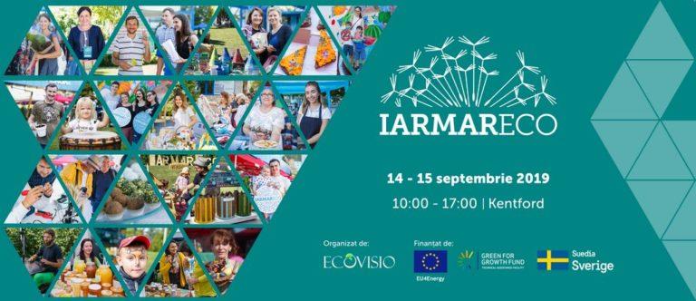O nouă ediție IarmarEco își deschide curând porțile