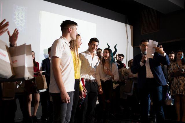 Universitatea Tehnică a Moldovei și-a decernat bobocii