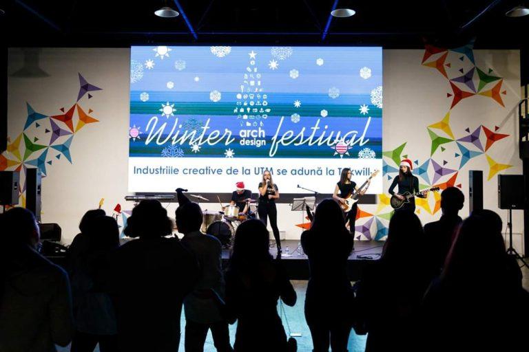 WINTER ARCHDESIGN FESTIVAL la UTM