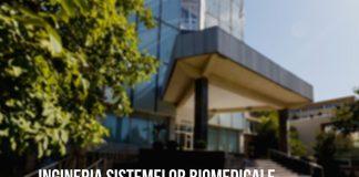Microelectronica Si Nanotehnologii,Inginerie Biomedicala,FCIM,UTM