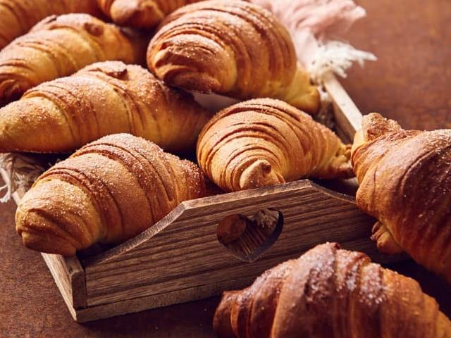 30 ianuarie – Ziua internațională a croissantului