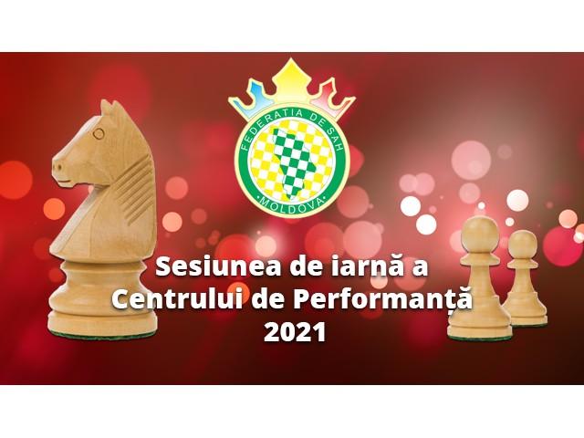 Campionatul de șah