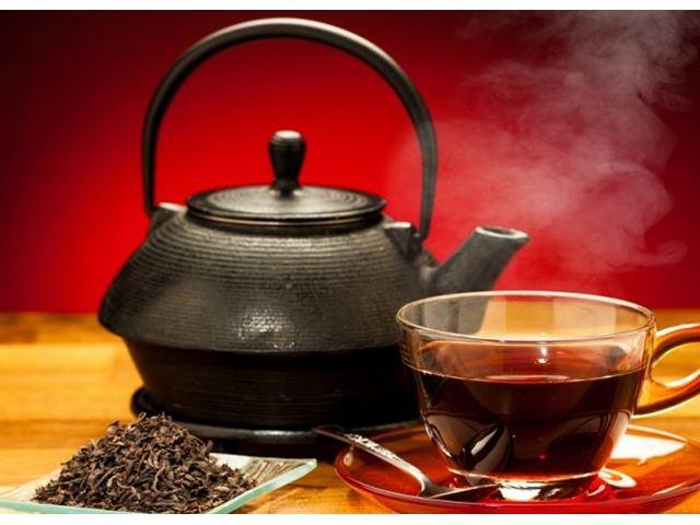 Ceaiul – o istorie a lumii în cana ta