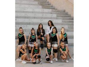 Dance Academy 1