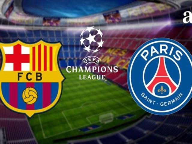 Barcelona a fost eliminată din Liga Campionilor