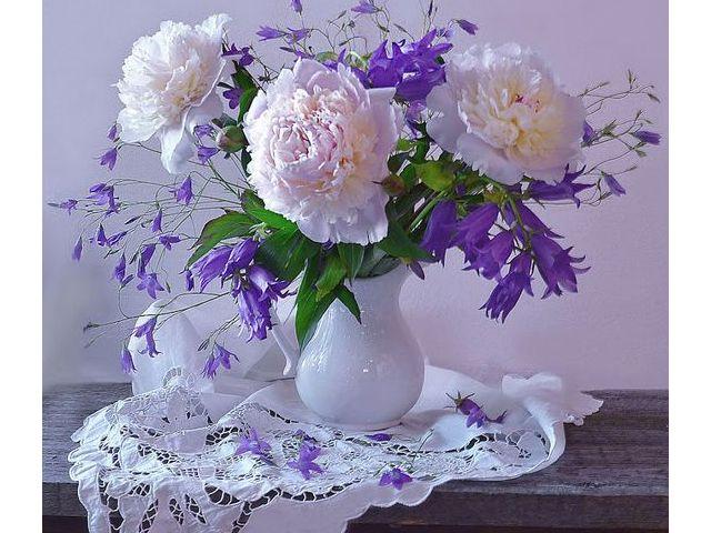 Florile – oglinda oricărei case