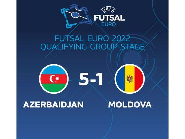 Futsal 2022