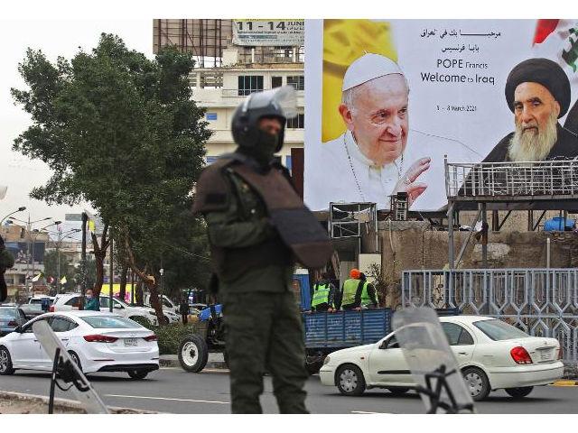 Papa Francisc, vizită istorică în Irak