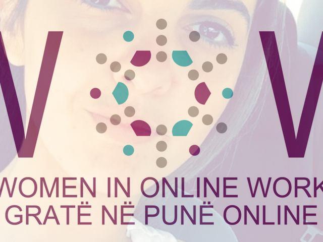 WOW-Women in online work.