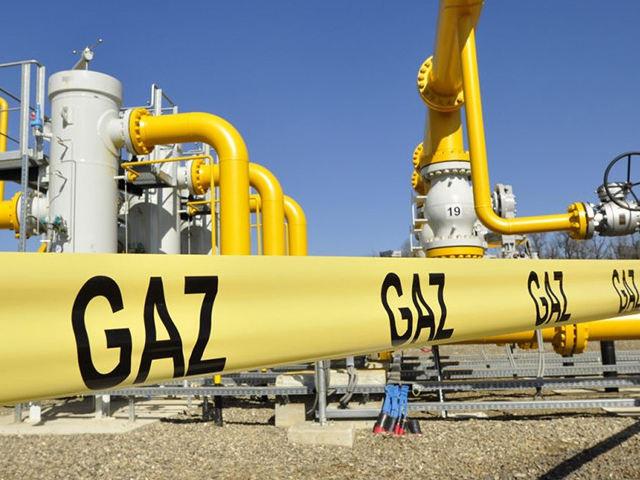 Avarie conducta de gaz