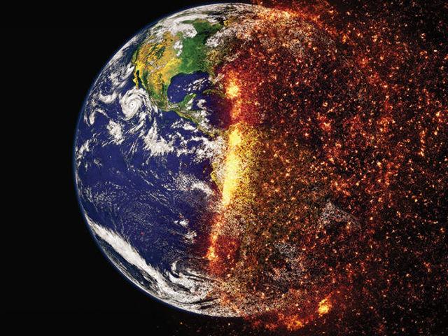 Încălzire globală
