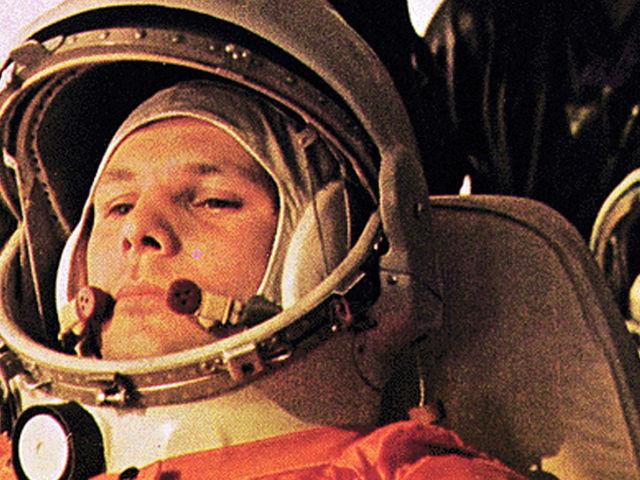 Iurie Gagarin
