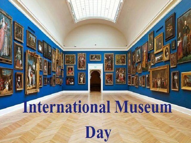 Ziua Internațională a Muzeelor