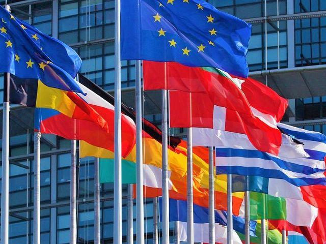 """""""EUROPA de la A la Z"""" – Expoziție de publicații"""
